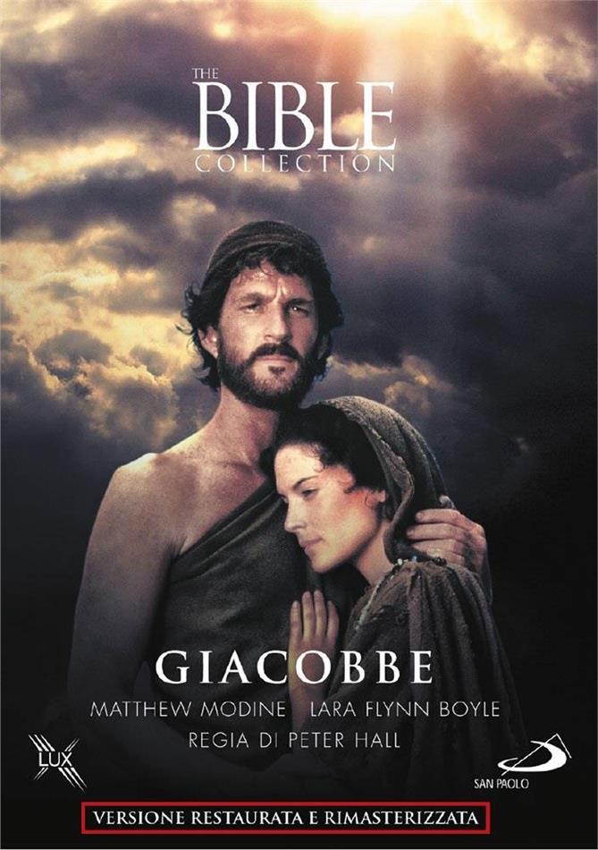 Giacobbe (1994) (The Bible Collection, Versione Restaurata, Versione Rimasterizzata)