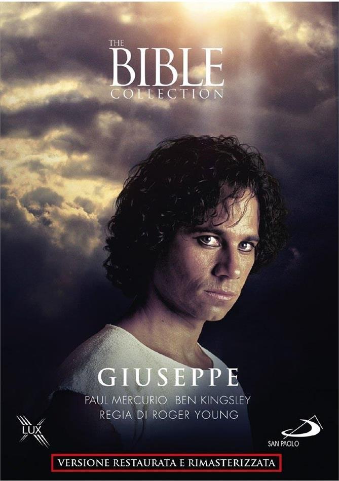 Giuseppe (1995) (The Bible Collection, Versione Restaurata, Versione Rimasterizzata)