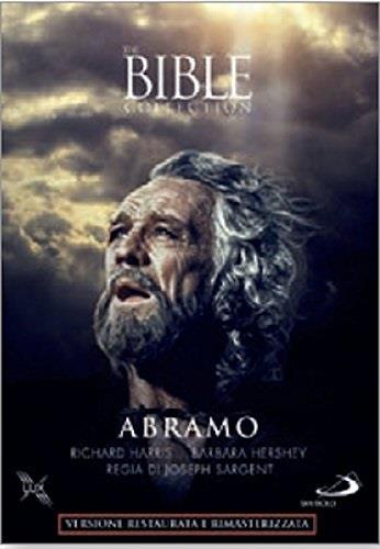 Abramo (1993) (The Bible Collection, Versione Restaurata, Versione Rimasterizzata)