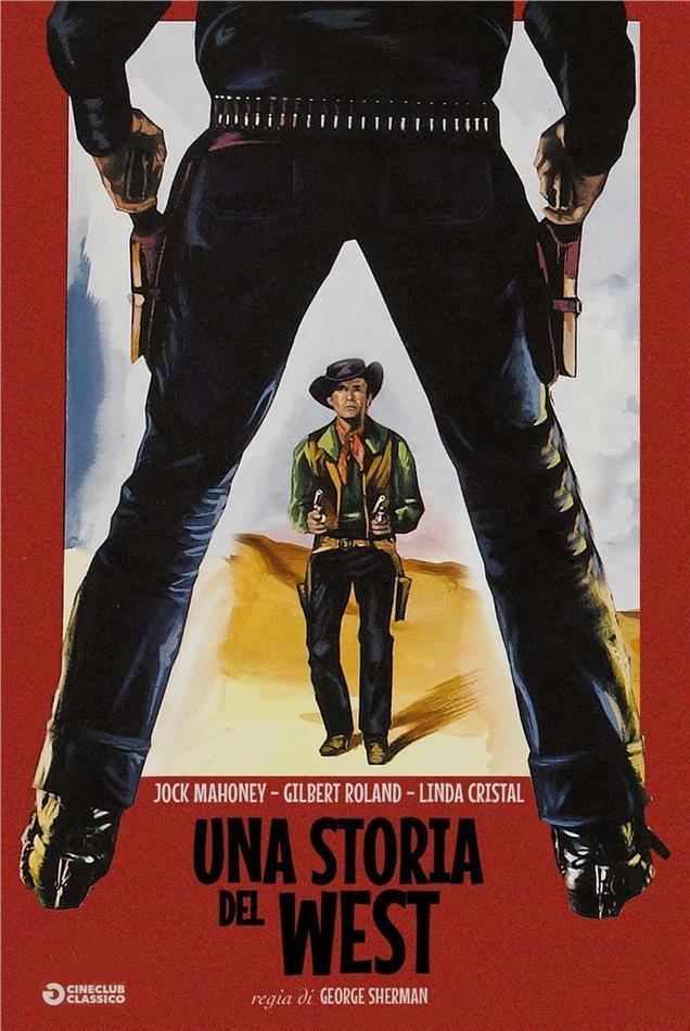 Una storia del West (1958) (Cineclub Classico)