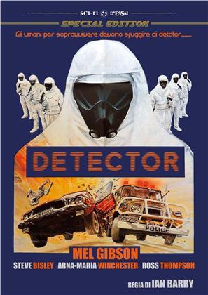 Detector (1980) (Sci-Fi d'Essai, Edizione Speciale)