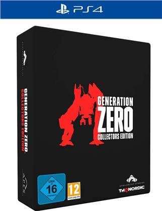 Generation Zero (Édition Collector)