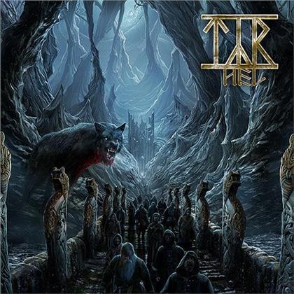 Tyr - HEL (LP)