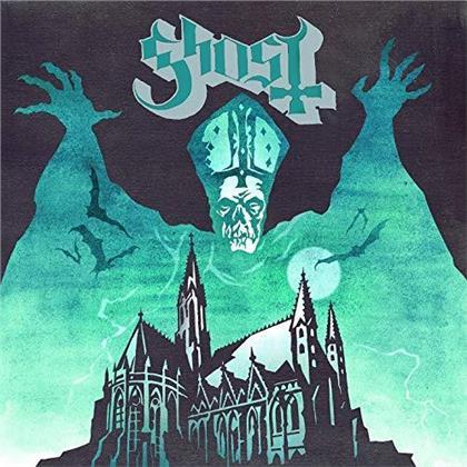 Ghost (B.C.) - Opus Enonymous (2019 Reissue, LP)