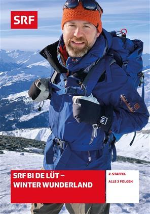 SRF bi de Lüt - Winter Wunderland - Staffel 2