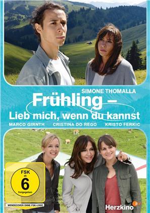 Frühling - Lieb' mich, wenn du kannst (2018)