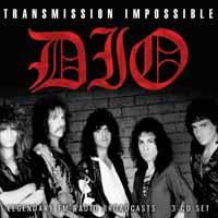 Dio - Transmission Impossible (3 CDs)