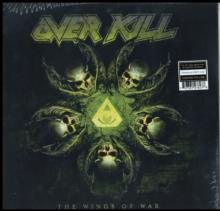 Overkill - Wings Of War (Gatefold, Grey Vinyl, 2 LPs)