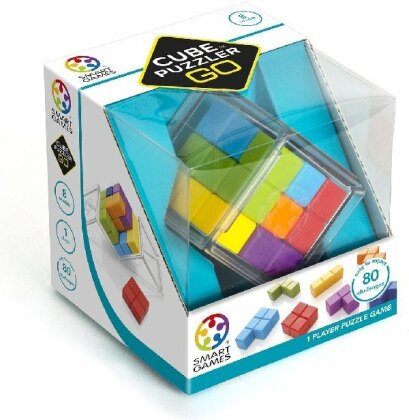 Cube Puzzler - Go (mult)