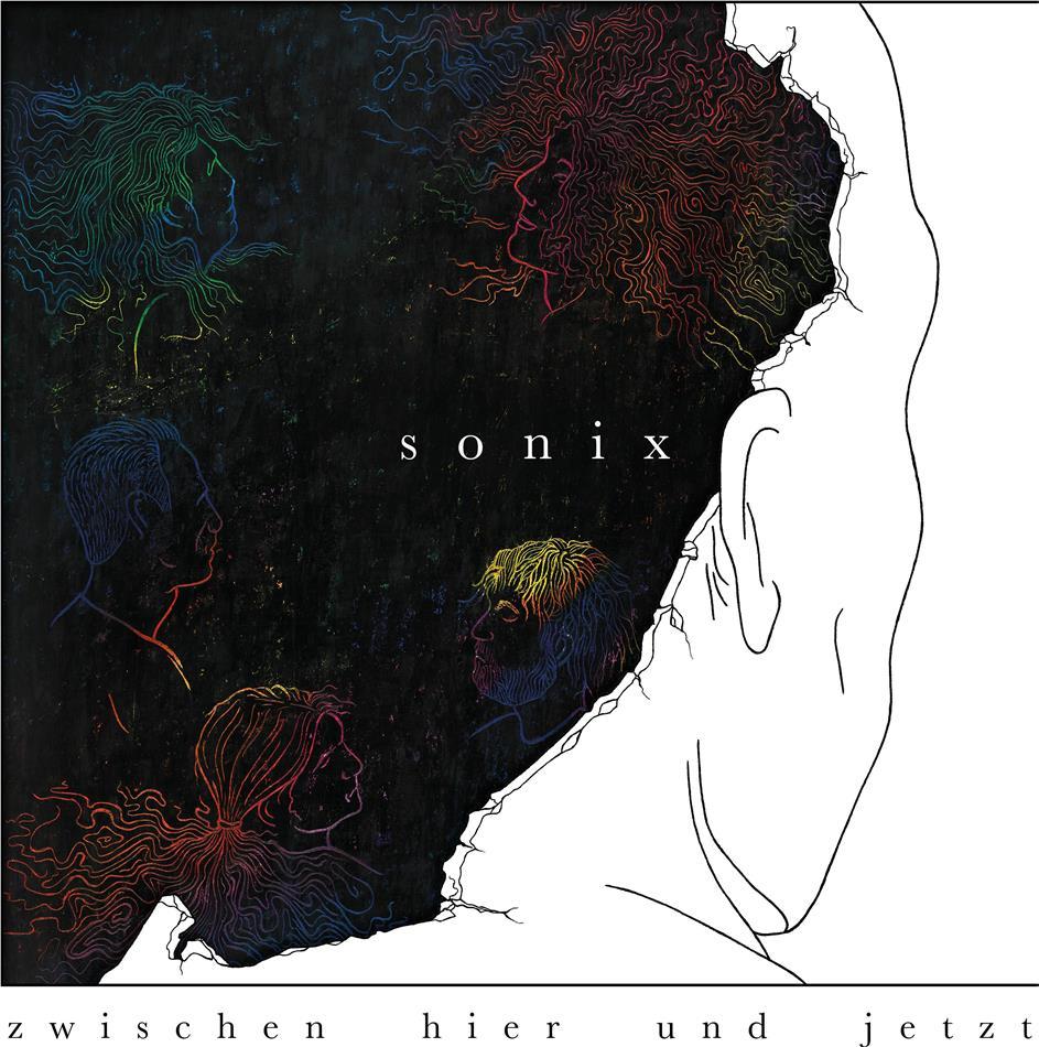 Sonix - Zwischen Hier Und Jetzt