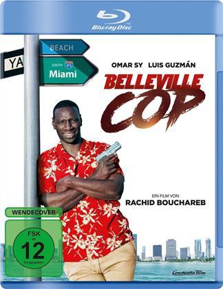 Belleville Cop (2018)