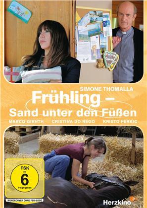 Frühling - Sand unter den Füssen (2018)