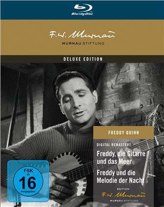 Die Freddy Quinn Edition (2 Blu-rays)