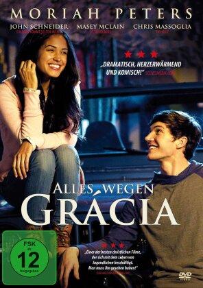 Alles wegen Gracia (2017)