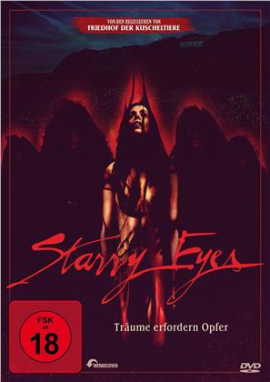 Starry Eyes (2014) (Uncut)
