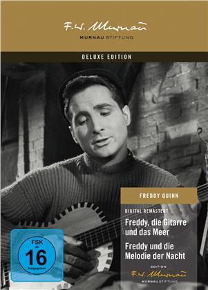 Die Freddy Quinn Edition (2 DVDs)