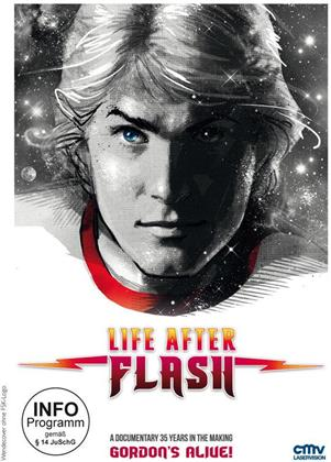 Life After Flash (2018)