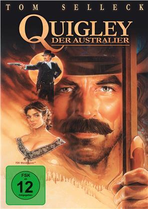 Quigley der Australier (1990)