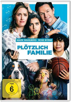 Plötzlich Familie (2018)
