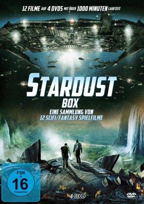 Stardust Box (4 DVDs)