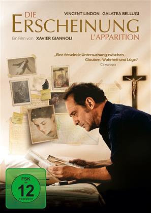 Die Erscheinung - L'apparition (2018)