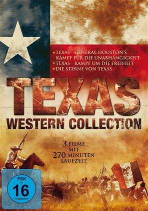 Texas Western Collection (2 DVDs)