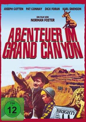 Abenteuer im Grand Canyon (1967)