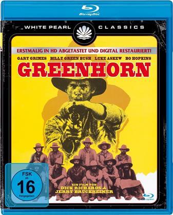 Greenhorn (1972)