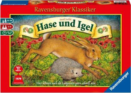 Hase und Igel (Spiel)