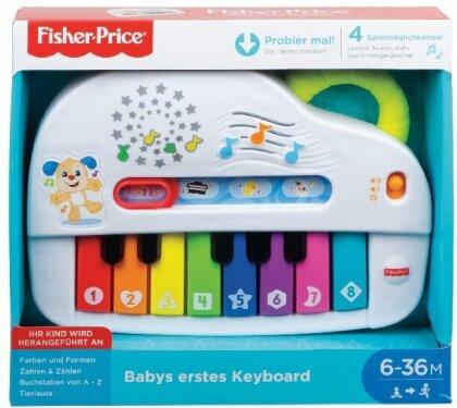 Fisher-Price Babys erstes Keyboard