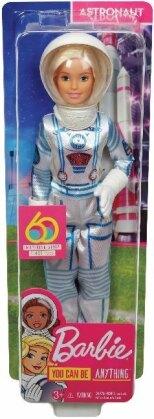 Barbie 60th Anniversary Astronautin Puppe (Anniversary Edition)