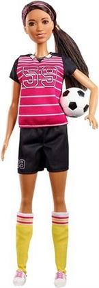 Barbie 60th Anniversary Sportlerin Puppe (Anniversary Edition)