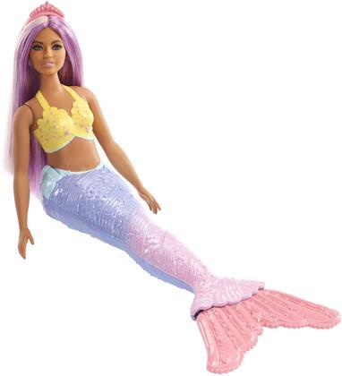 Barbie Dreamtopia Meerjungfrau Puppe 1