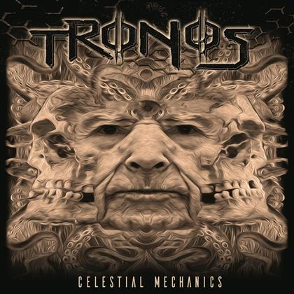Tronos - Celestial Mechanics (LP)