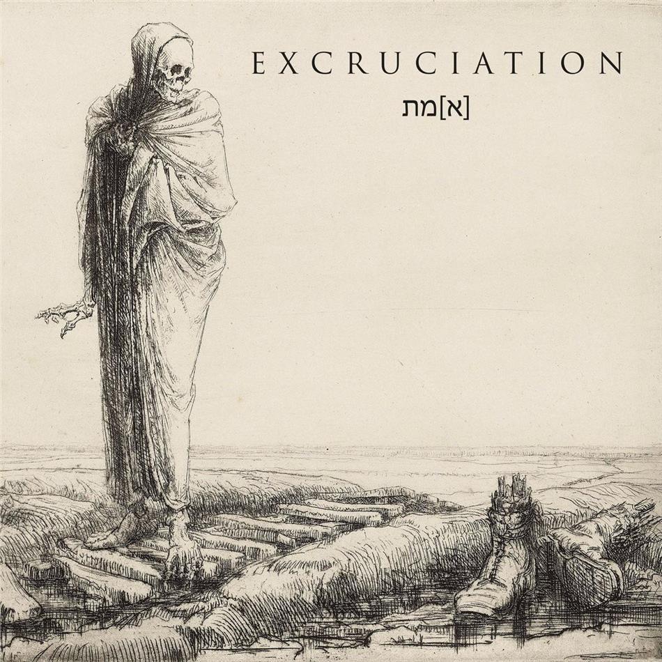Excruciation - E Met