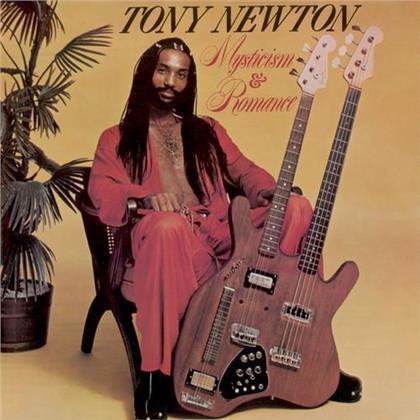 Tony Newton - Mysticism & Romance (Deluxe Edition, LP)