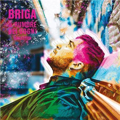 Briga - Il Rumore Dei Sogni - Collection (2 CDs)