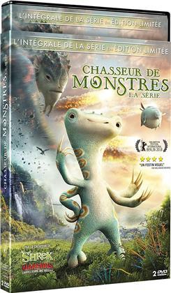Chasseur de monstres - La série (Edizione Limitata, 2 DVD)