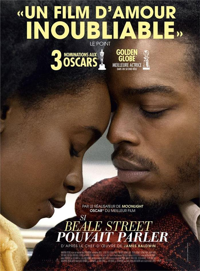 Si Beale Street pouvait parler (2018)