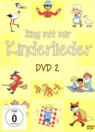 Kalle Klang & Die Flohtöne - Sing mit mir Kinderlieder 2