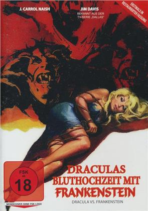 Draculas Bluthochzeit mit Frankenstein (1971) (Uncut)