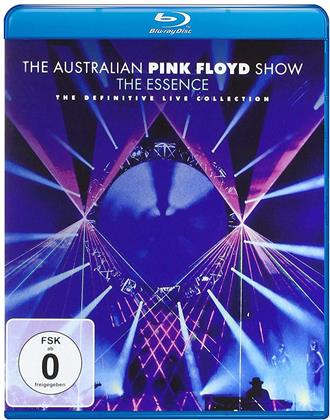 The Australian Pink Floyd Show - The Essence