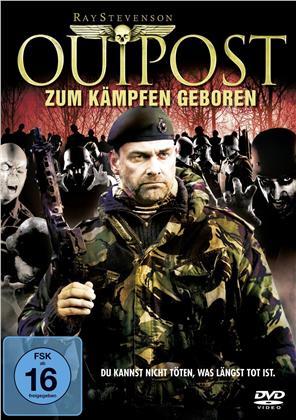 Outpost - Zum Kämpfen geboren (2008) (Uncut)