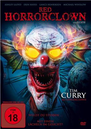 Red Horrorclown (2013)