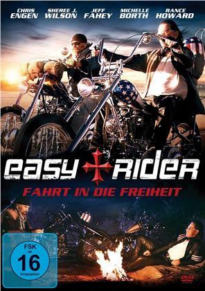 Easy Rider - Fahrt in die Freiheit (2012)