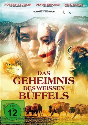 Das Geheimnis des weissen Büffels (1984)