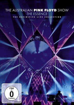 The Australian Pink Floyd Show - The Essence