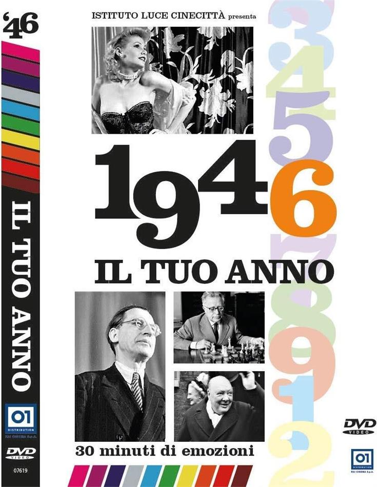 Il tuo anno - 1946 (s/w)