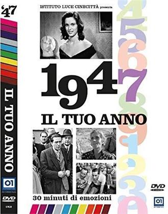 Il tuo anno - 1947 (s/w)