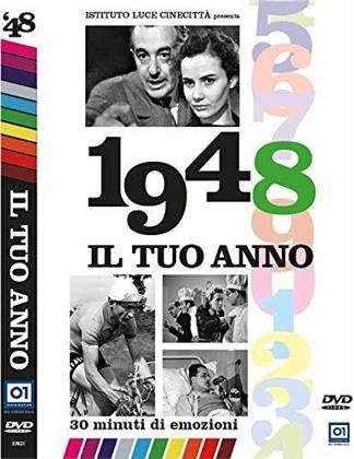 Il tuo anno - 1948 (s/w)